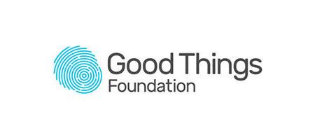 GoodThings Logo
