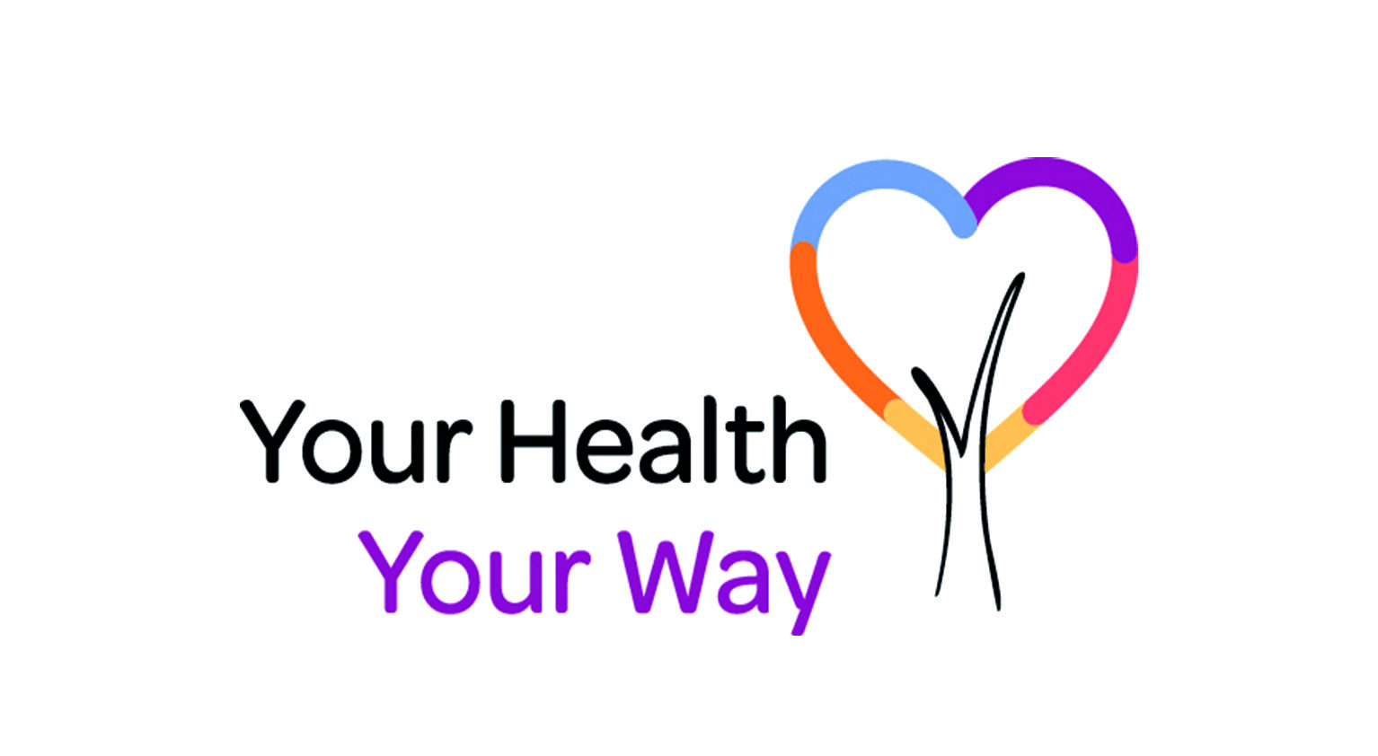 Your Health, Your Way organisation logo