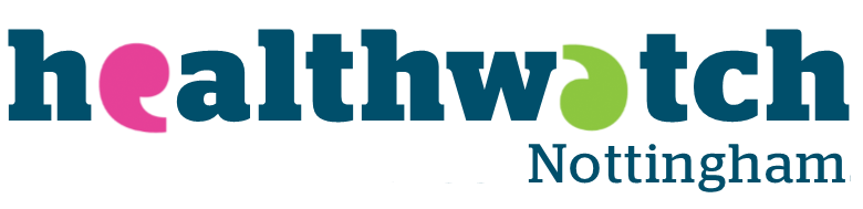 Healthwatch Nottingham and Nottinghamshire