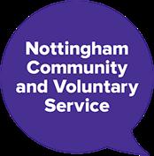Nottingham Community and Voluntary Service (NCVS)