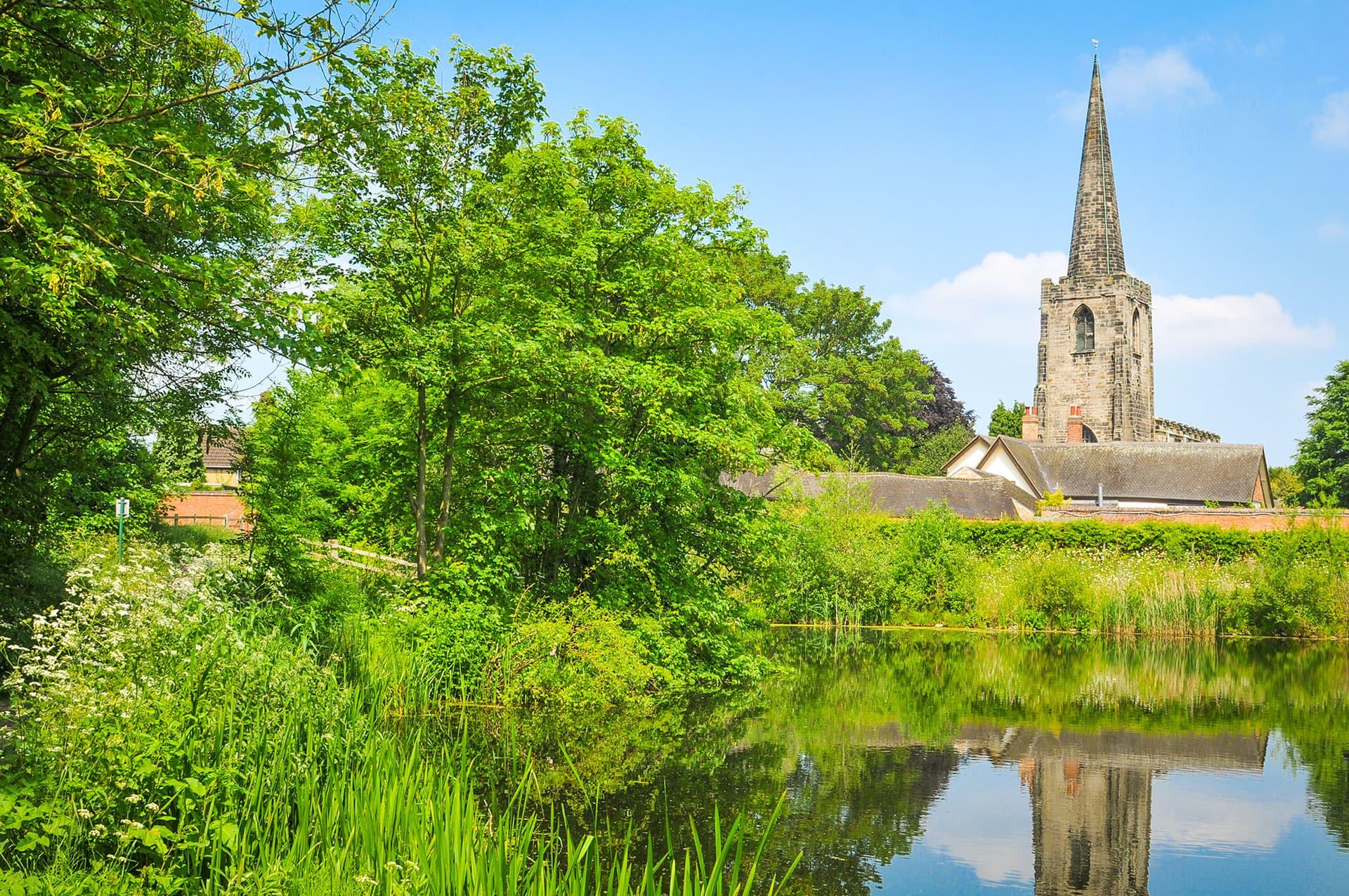 South Nottinghamshire News